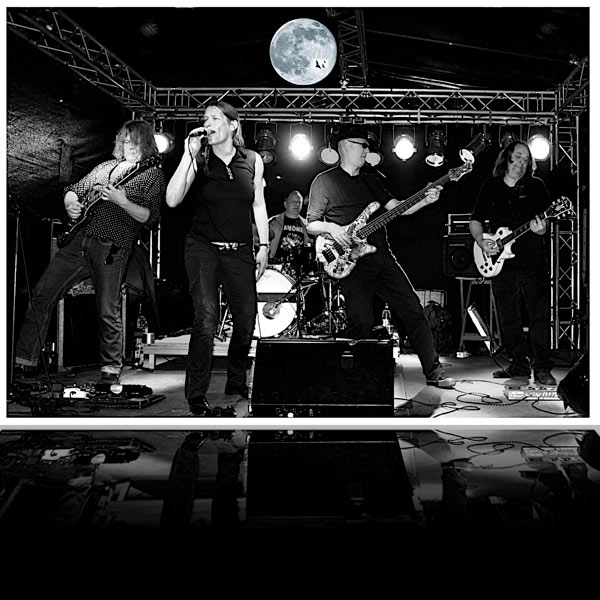 Band Goodnight Moon